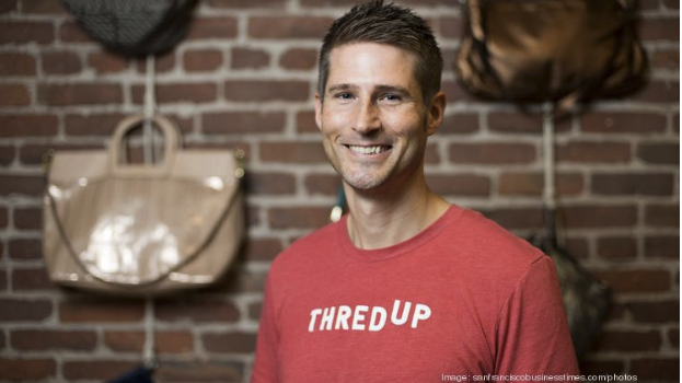 James Reinhart on Turning Trash into Treasure in the Resale Industry
