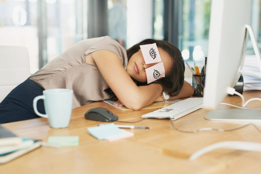 Don't Snooze on It: Why the Sleep Industry Could Be the Next Mindfulness Revolution