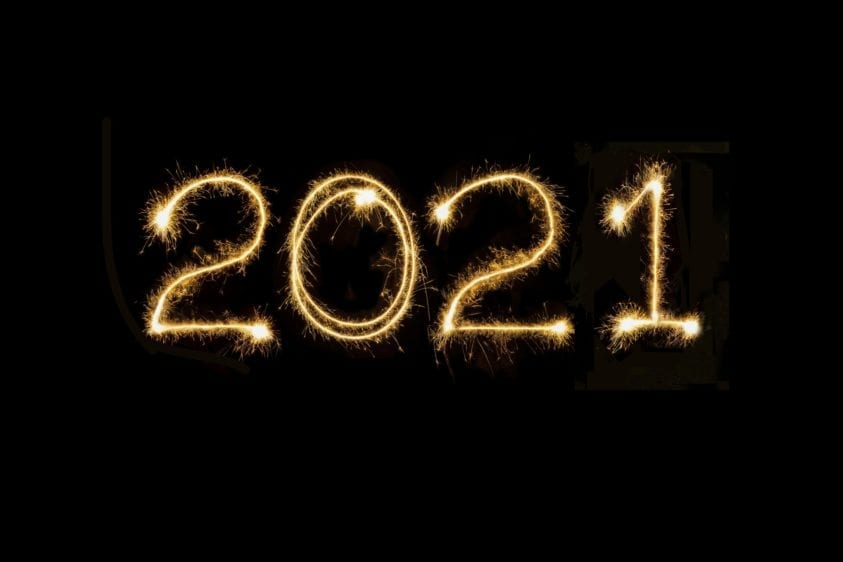 Business Trends 2021 Predictions
